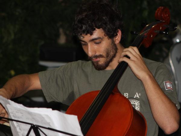 Riccardo Marangio