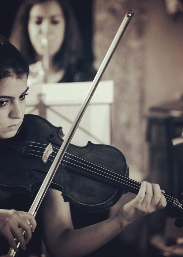 Violino 1